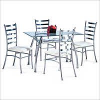 Steel Dining Furniture