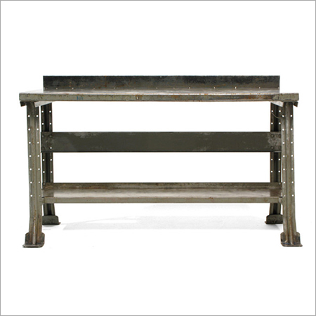 Industrial SS Furniture