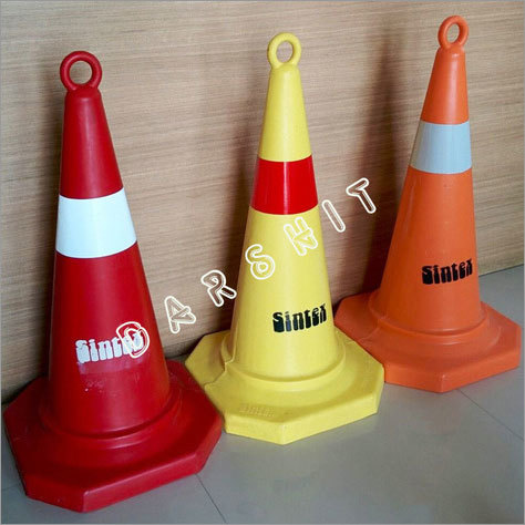 Sintex Traffic Safety Cone