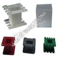 Ferrite Core  Bobbins [ Without Pin ]