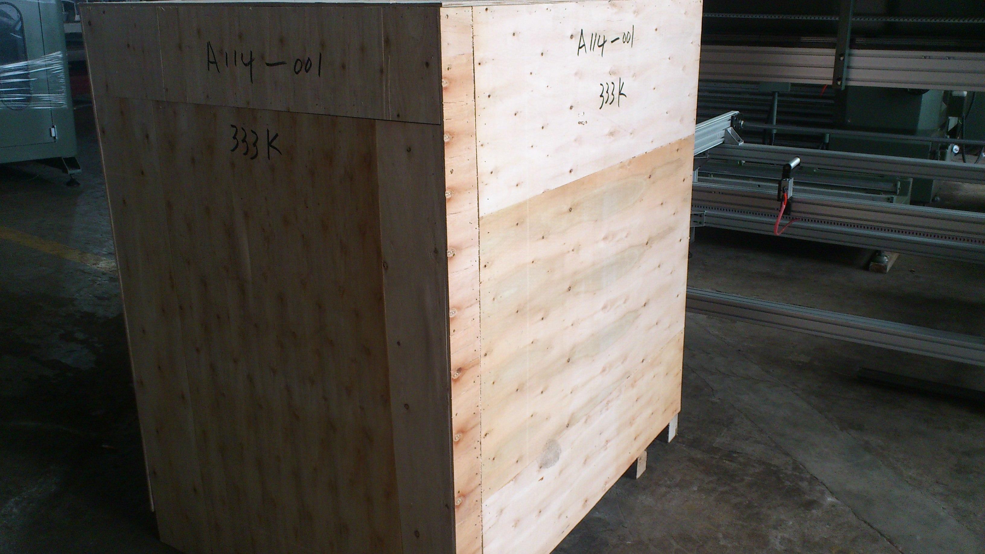 Aluminum Window Door Single Corner Crimping Machine