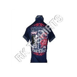 Graphical Printed T Shirts