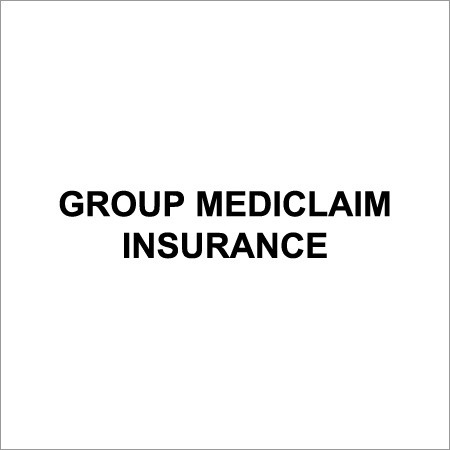 Group Mediclaim Insurance