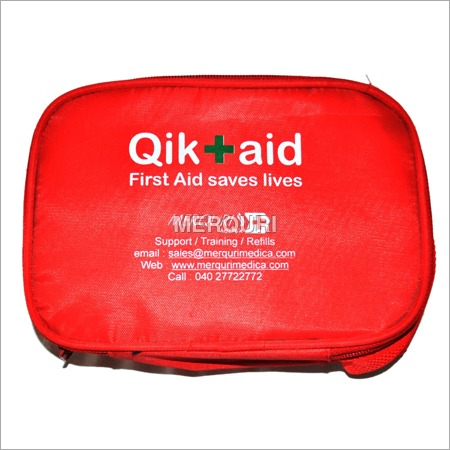 Kid's Economy First Aid Kit