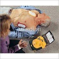 Cardioverter Defibrillator
