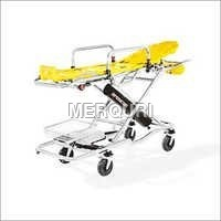 Alto Stretcher With Hydraulic System