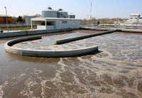 Sewage Treatment Chemicals