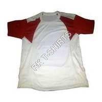 Round T-Shirts