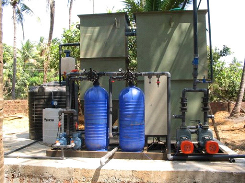 Water Filtration Services