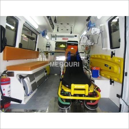 Ambulance Manufacturers, Distributors, Wholesaler