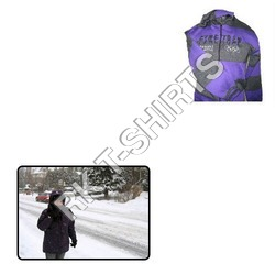 Hooded Sweatshirt Winter Wear