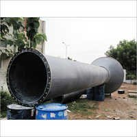 PP-FRP and FRP Industrial Chimney