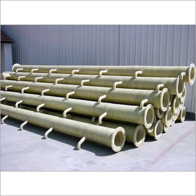 FRP Pipes Bends