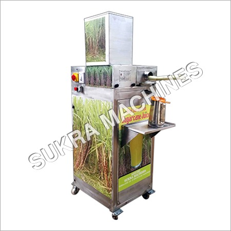 Automatic Sugarcane Extractor