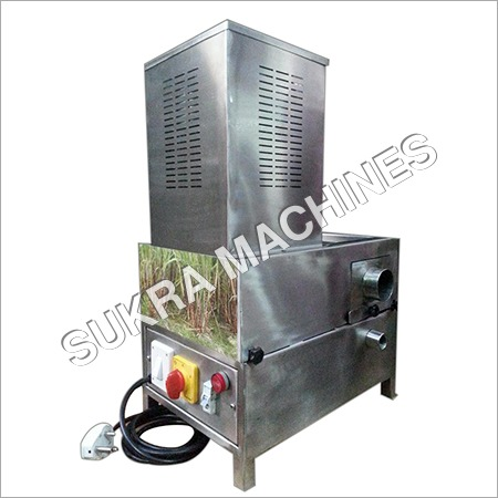 Commercial Sugarcane Juicer