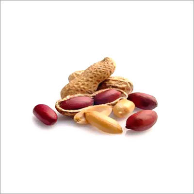 Red Peanut