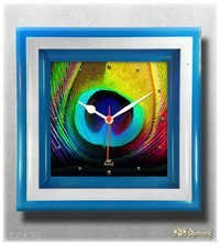 Digital Print Exclusive Designer Wall Clock