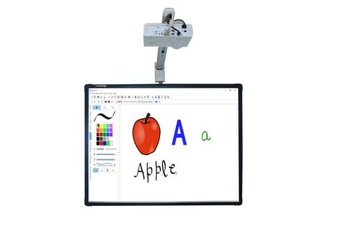Interactive Electronic Whiteboard (Smart Board)