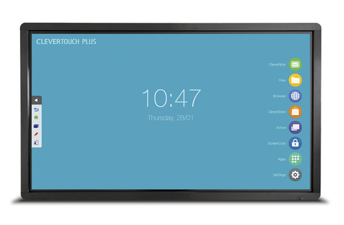 Interactive Touch Screen (Panel) V-Plus Series