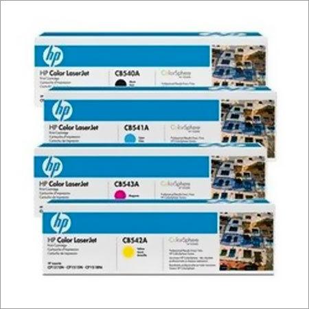 HP Printer Toner Cartridges