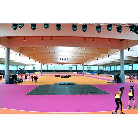 Skating Court ManufacturerRoller Skating Rink SupplierSkating - Skate court flooring