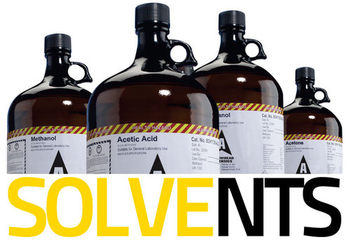 Solvent Testing Services