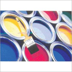 Paint Industry Titanium Dioxide