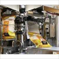 Food Processing Packing Machine