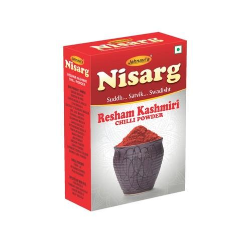 Resham Kashmiri Red Chilli Powder