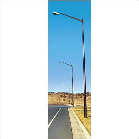 Lighting Poles