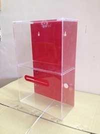 Acrylic Wall Box