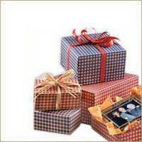 Decorative Corrugated Boxes