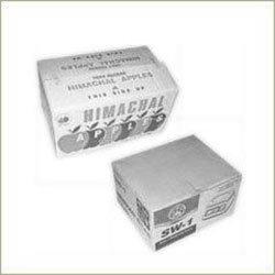 Printed Cartons Box