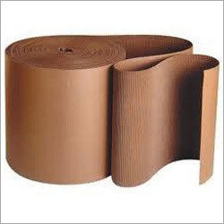 Flexible Corrugated Rolls