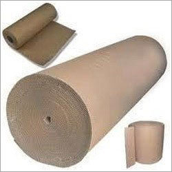 Commercial Corrugated Roll