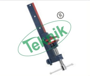 T-Bar Clamps Vice