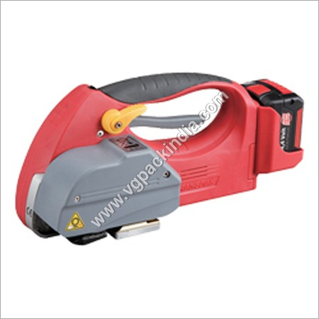 H-45L Battery Operated Strapping Tool