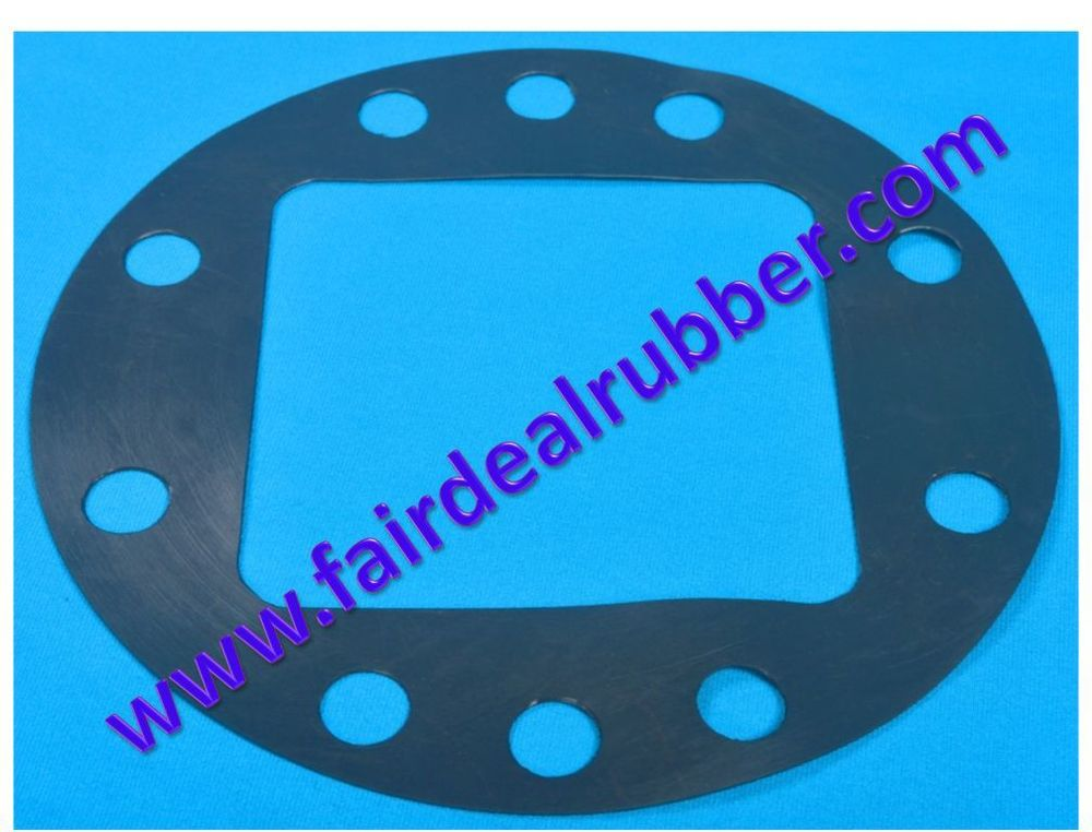 Viton Rubber Diaphragm