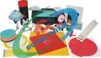 Mathematics Experiment Kits