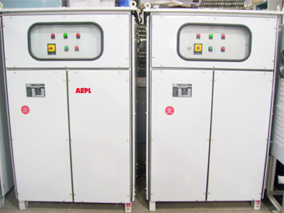 Electrical Nis panels