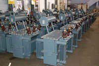 Repair of Distribution Transformer
