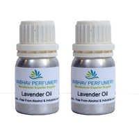 Lavender Oil Combo