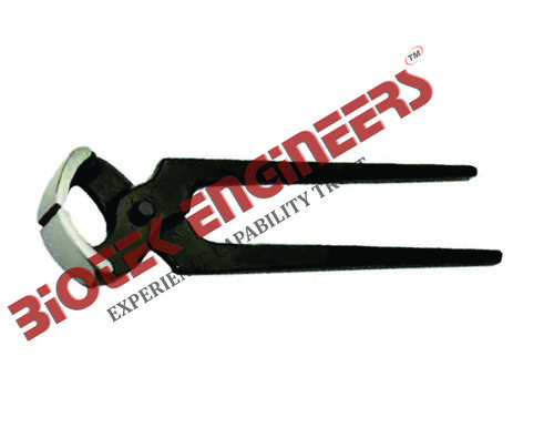Carpenter Pincer Plier