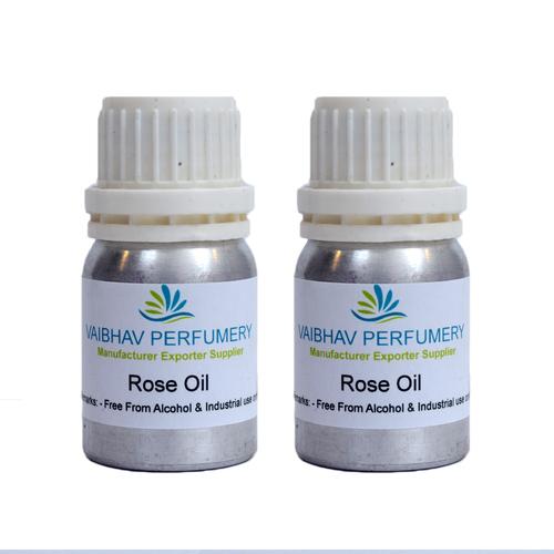 Rose Oil Combo