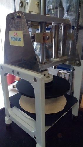 Multipurpose Crisp Roti, Bhakri, Paratha Making Machine