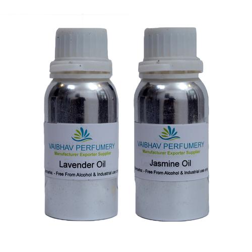 Jasmine & Lavender Oil Big Combo