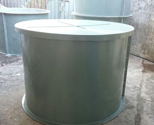 Bio Digester Tank