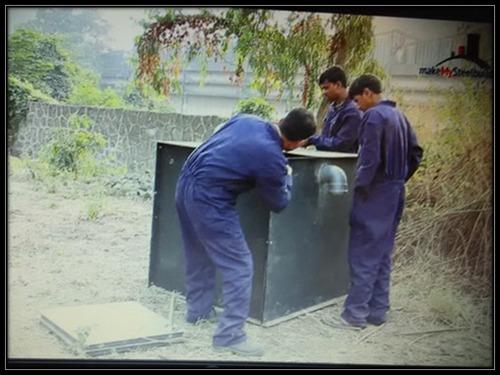 Sewage Facility