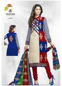 Deeptex Chief Guest Ladies Suits
