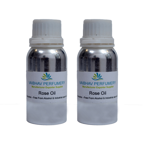 Rose Oil Combo BIG